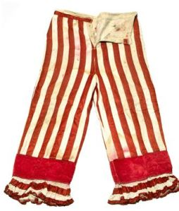 ClownPantsFelixAdler